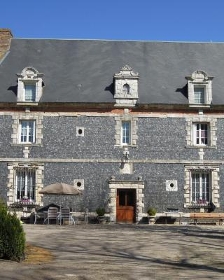 manoir de saint supplix