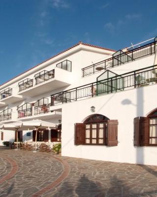 イカロス スター ホテル