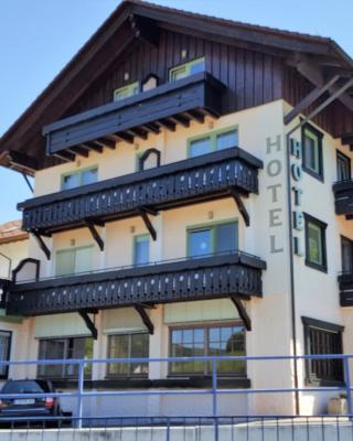 Hotel-Restaurant Pappel
