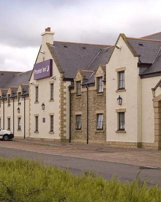 Premier Inn Dundee East