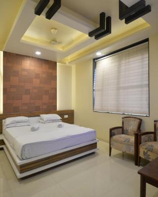 Hotel Radhe Krishna