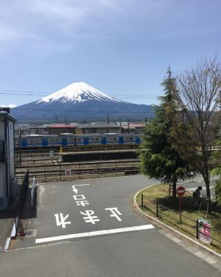 富士山景73號公寓