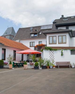 Gasthaus & Pension Hörning