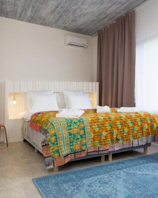Butik Hotel 12
