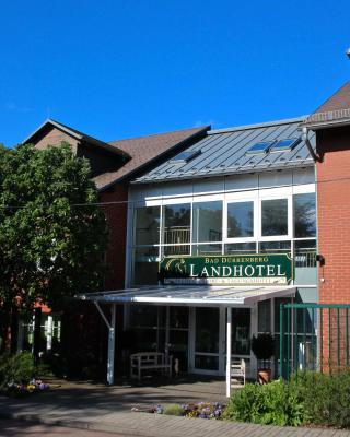 Landhotel Bad Dürrenberg