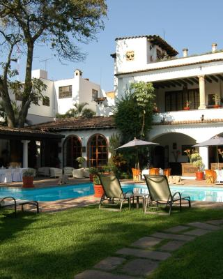 Hotel Casa Colonial - Adults Only