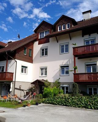 Haus Friedburg