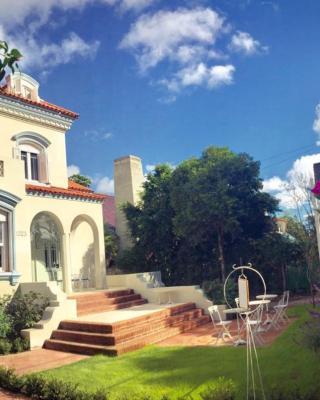 Alquimista Montevideo