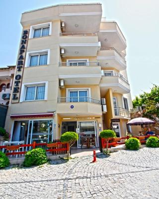 Bonapart Hotel, Cesme – Updated 2019 Prices