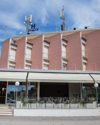 Hotel Turismo Europa