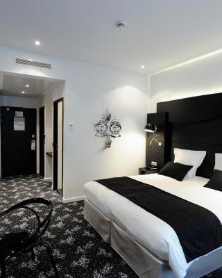 Quality Hotel Centre Del Mon Perpignan