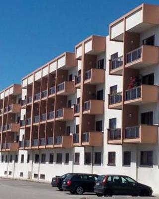 Apartamento Amorosa T3