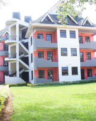 Acacia Furnished Apartments