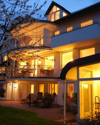 Hotel-Pension am Mühlbach