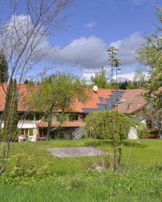 Landhaus Ayurvedicus