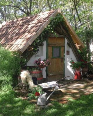 Chy-Kara Farm Camping