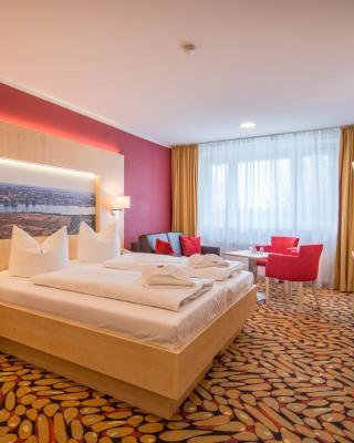 Hotel an der Stadthalle Rostock