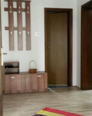 S&G Apartment
