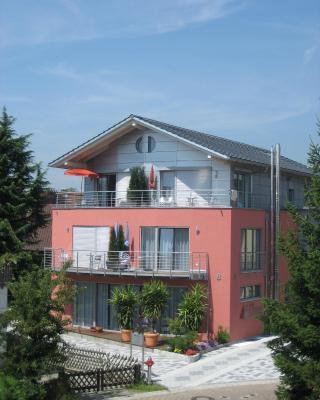 Haus Lorenz, Ferienwohnungen