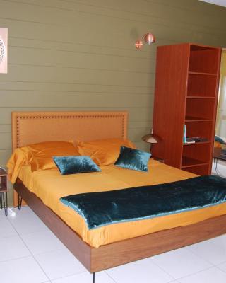 Kerzara - Bed and Breakfast