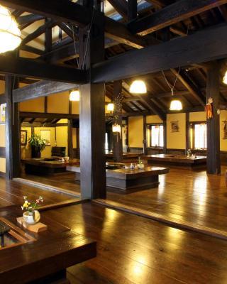 阿蘇博阿蘇旅館