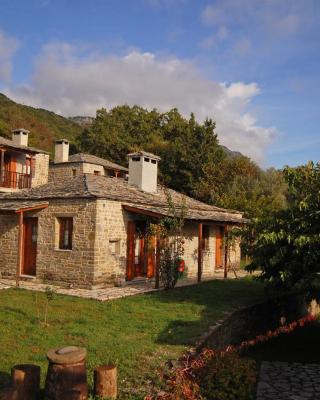 Guesthouse Aracthea