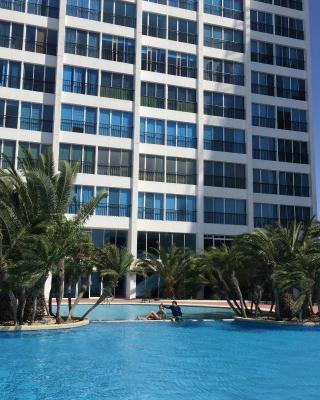 Punta Centinela Apartment