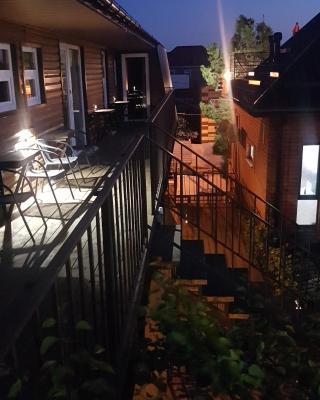 Art Guest House Terrace Yeysk