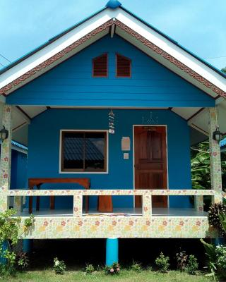 Lung Teeb Paradise Chao Lao Resort