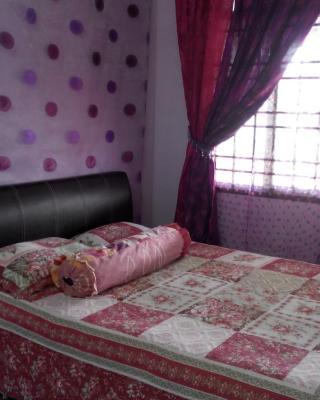 Changlun Zaida Homestay