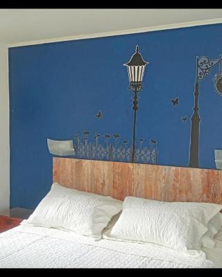 Hotel Copiapo Suites