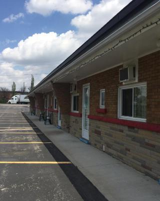 Embassy Motel