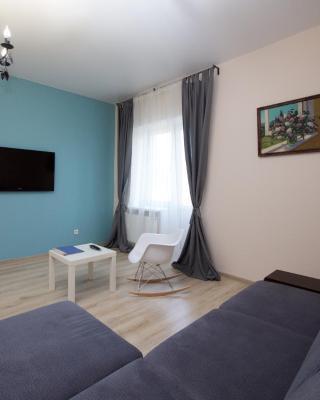 Mikhailovskiie apartamienty
