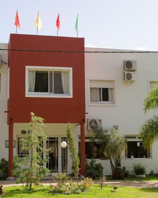 Irundy Apartments