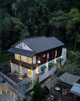 Green Valley Guesthouse