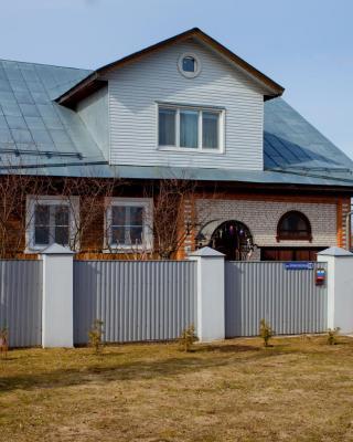 Guest House Vash Suzdal