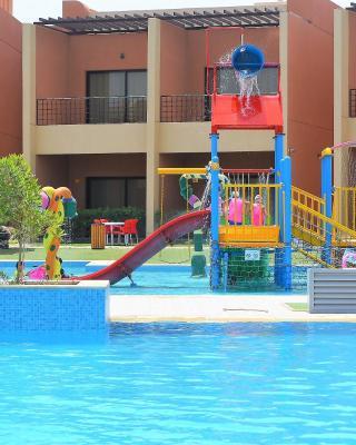 Aquamarine Kuwait Resort(Families Only)