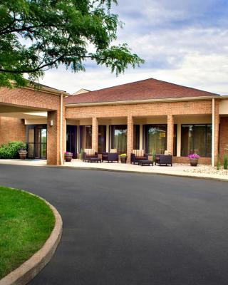 Courtyard by Marriott Hartford Windsor