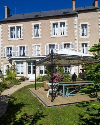 Chambres d'Hôtes La Brasserie