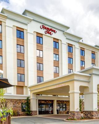 Hotel Hampton In Boston-Norwood, MA - Booking com