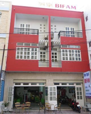 Bifam Guesthouse