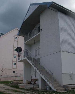 Apartman Lucija