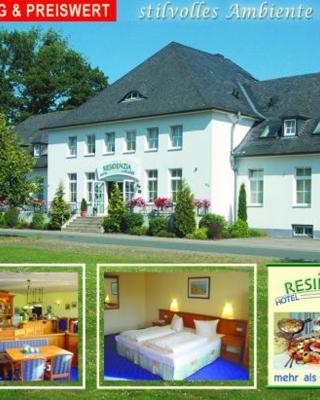 Residenzia Hotel Grenadier
