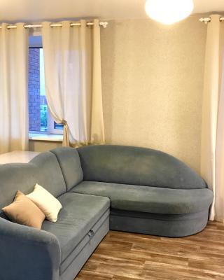Apartment on Komsomolskaya st.14