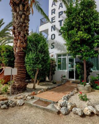 Renos Tourist Apartments