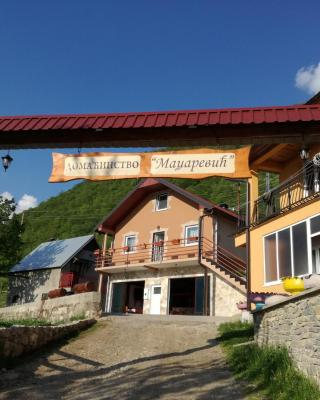 Guesthouse Madzarevic