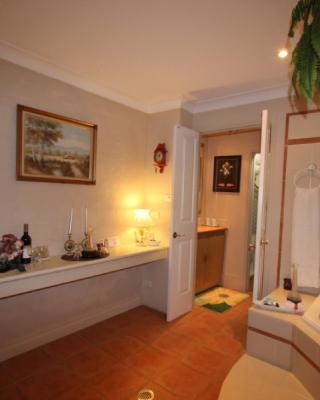 Kalimna - Spa Room