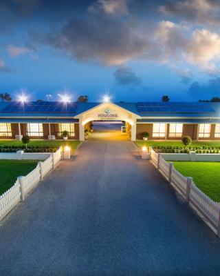 Howlong Golf Resort