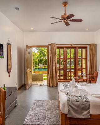 Savada Angkor Boutique Hotel
