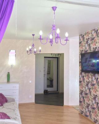Apartments on Svobody